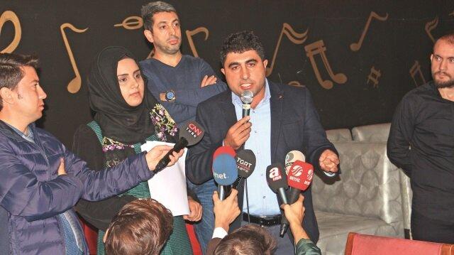 Adıyaman'da görevli doktordan İstanbul'da hasta avı
