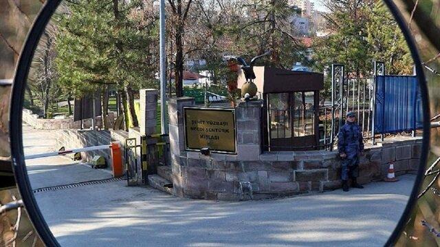 Ankara'da Kozmik Oda operasyonu: 45 gözaltı kararı