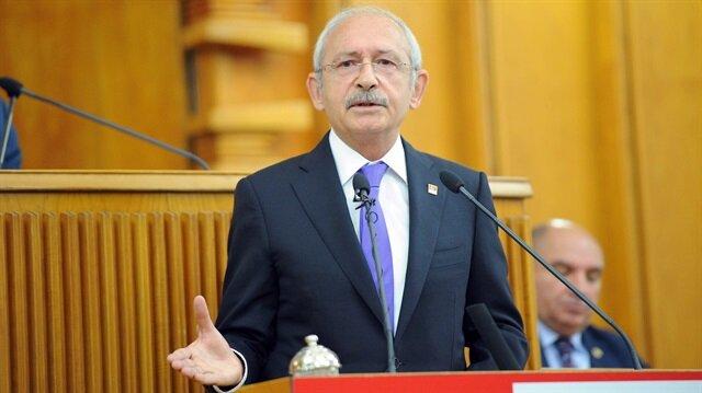 Kılıçdaroğlu'ndan skandal 'darbe' açıklaması