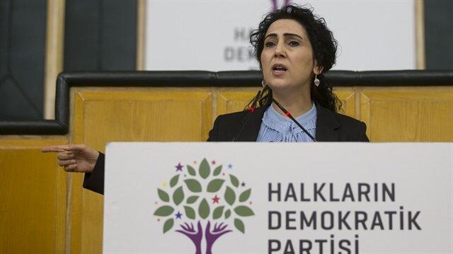 Yüksekdağ'ın 'PKK demokrasi örgütü' sözlerine skandal savunma