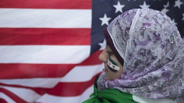 ABD'de 'Suriyeli mülteci istemiyoruz' kararı