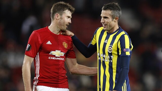 'Van Persie değil<br/>Fenerbahçe kötü'