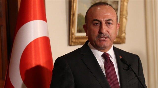 Çavuşoğlu'ndan Musul'a 'kara operasyonu' açıklaması