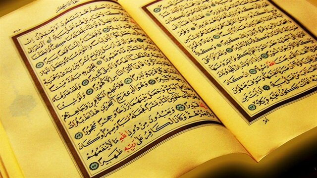 KYK yurtlarına 20 bin Kur'an