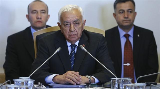 Eski Genelkurmay Başkanı Koşaner istifa sebebini açıkladı