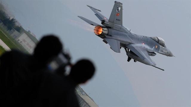 Özlü: Savaş uçağı projesini yakında açıklayacağız