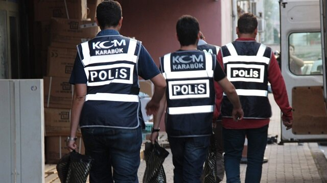 ByLock'ta 3. dalga: 125 polis için gözaltı kararı
