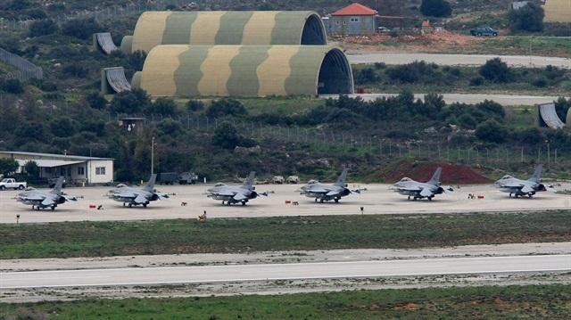 'YPG İncirlik'te darbeci askerlerle görüştü'