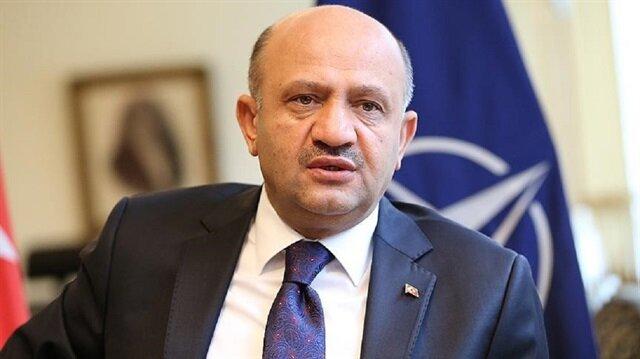 Turkish minister says US must 'keep its word' on Manbij