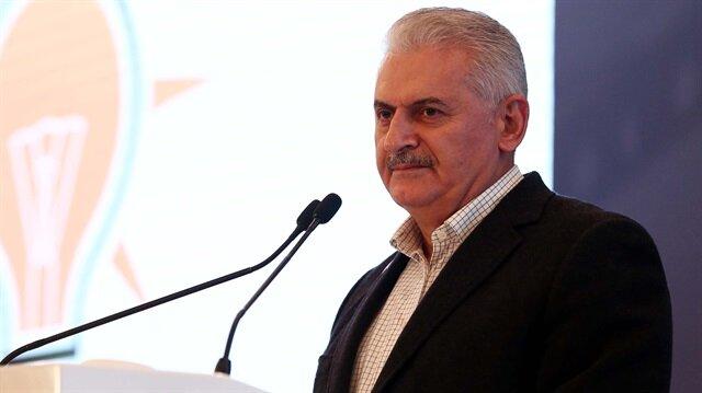 Başbakan Yıldırım'dan 7 sektöre müjde