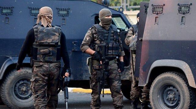 6 ilde DEAŞ operasyonu: 80 gözaltı