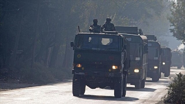 Turkish MP urges end to Indian oppression in Kashmir