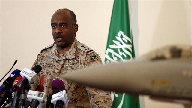 Suudi Arabistan'dan Rakka sinyali