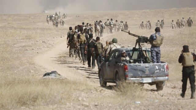 Haşdi Şabi'den tehlikeli adım