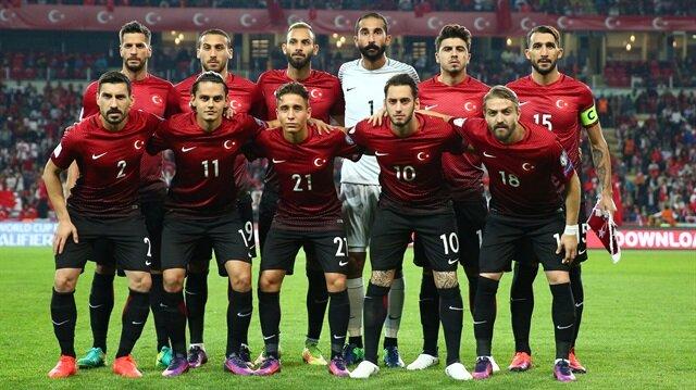 Türkiye, Dünya Kupası Elemeleri 4. maçında sahasında Kosova ile karşılalaşacak.