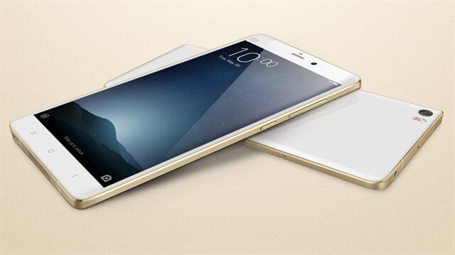Xiaomi Mi Note 2 rekor kırdı
