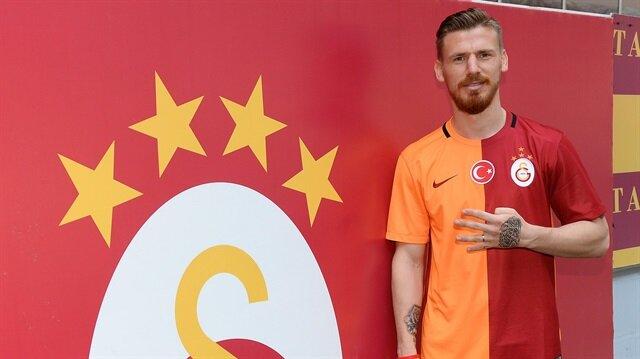 Serdar Aziz, Galatasaray formasıyla şu ana kadar 1 resmi maçta forma giyebildi.