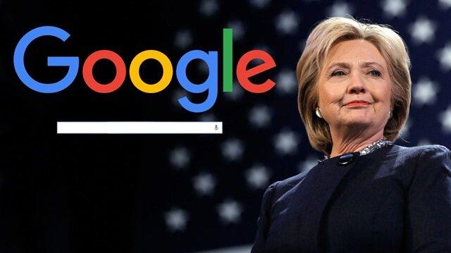 Seçimin kaderini Google belirliyor