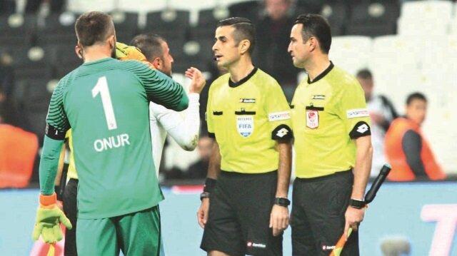 Trabzonspor'un öfkesi dinmiyor