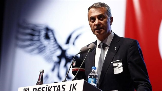 Trabzonspor'dan Fikret Orman'a sert tepki