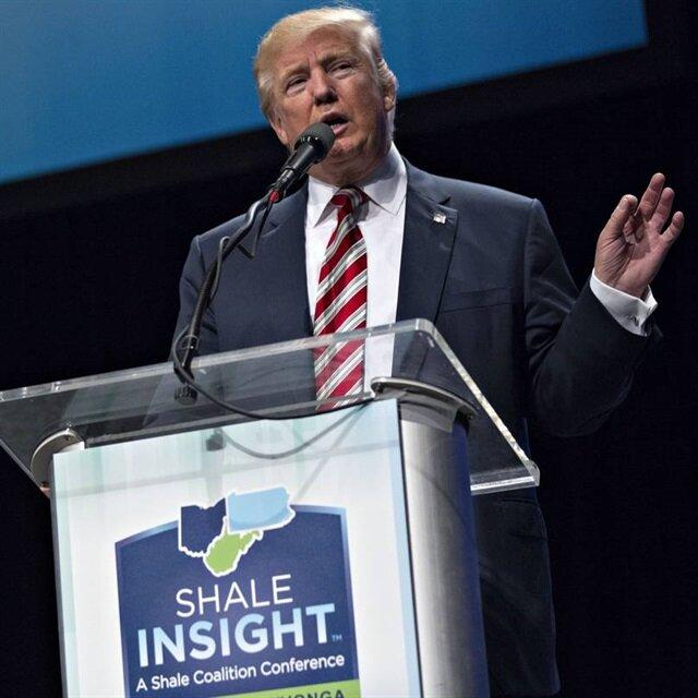 Trump'ın gelişiyle enerji denklemleri değişecek