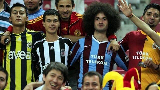 Üç büyüklerin taraftarları Trabzon'a gidemeyecek