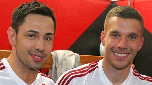Podolski'nin boksör arkadaşı dopingli çıktı