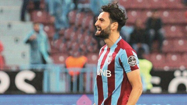 Trabzon Ekici'yi bitiriyor