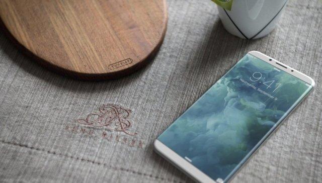 iPhone 8 ne zaman çıkacak? iPhone 8 özellikleri ve fiyatı ne kadar olacak?