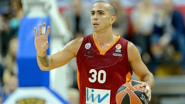 Galatasaray'a Carlos Arroyo'dan kötü haber