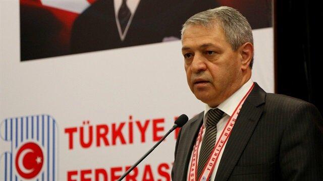 Eyüp Gözgeç: Türkiye'de boks altın çağını yaşıyor