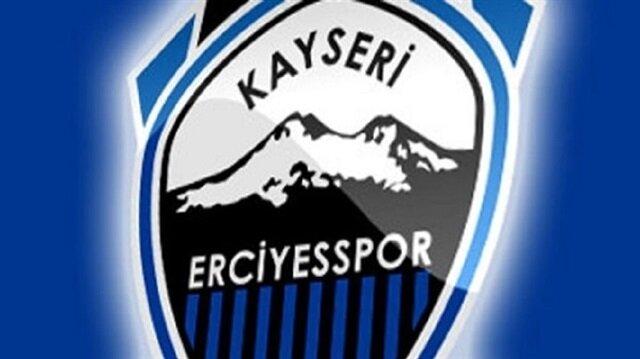 Kayseri Erciyespor yönetiminde 5 istifa