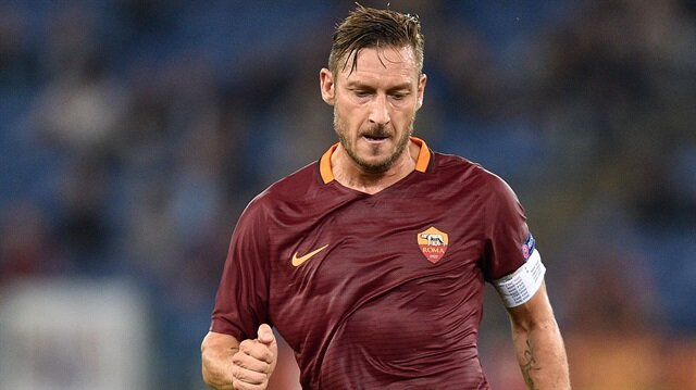 Totti: Neden bırakayım ki