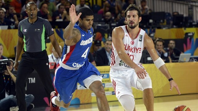 Kerem Tunçeri basketbolu bıraktı