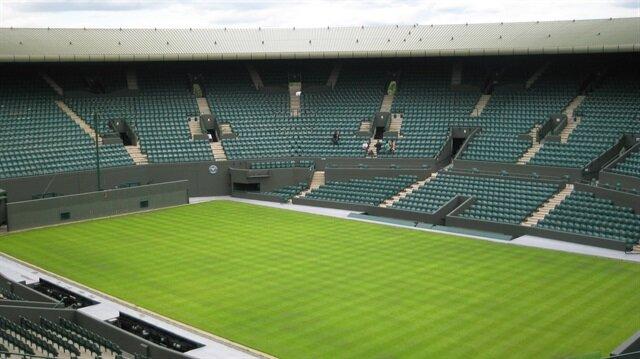 Teniste şike iddialarına 34 gözaltı