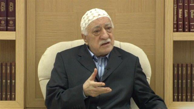 Bir numaralı şüpheli <br/>Fetullah Gülen