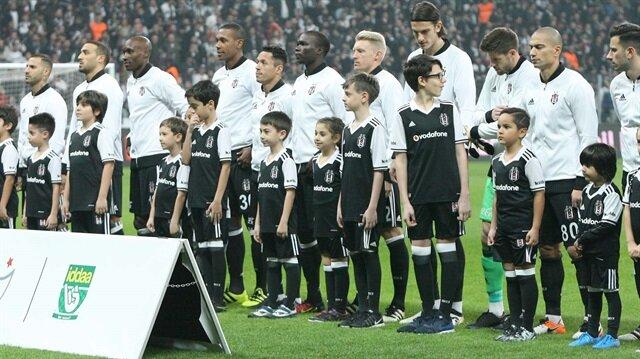 'Beşiktaş kariyeri bitebilir'