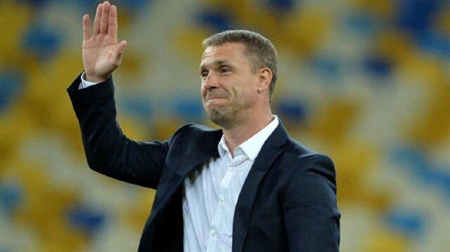 'Ukrayna'nın onuru<br/>için oynayacağız'