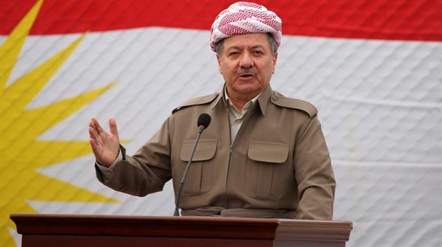 Barzani'den PYD'ye sert tepki: Bedelini ödeyecekler