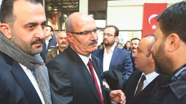 ATO'nun yeni başkanı Baran