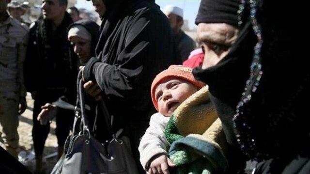 عودة 113 ألف أسرة نازحة لمدنها المحررة من
