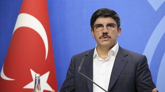 الحزب الحاكم في تركيا: أنقرة تدعم أي مصالحة مصرية شاملة