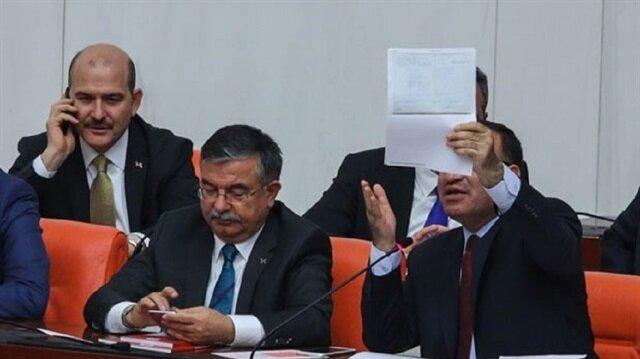 هل حوّل أردوغان رصيده إلى الليرة؟