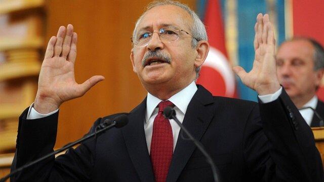 FETÖ'nün son projesi: Kılıçdaroğlu