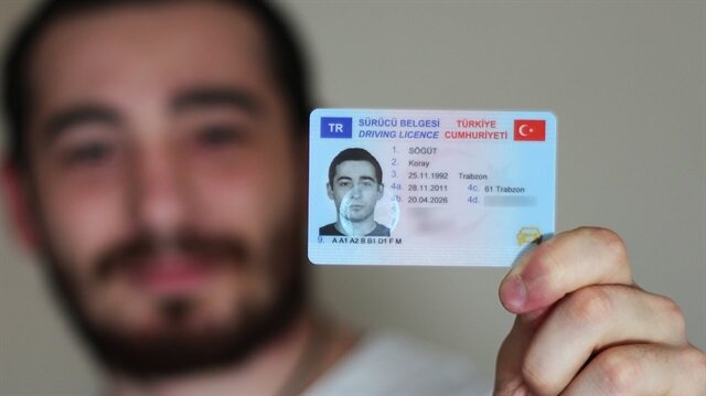 Yeni ehliyetlere 400 lira verilecek iddiası