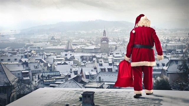 FETÖ Noel'le dolandırıyor