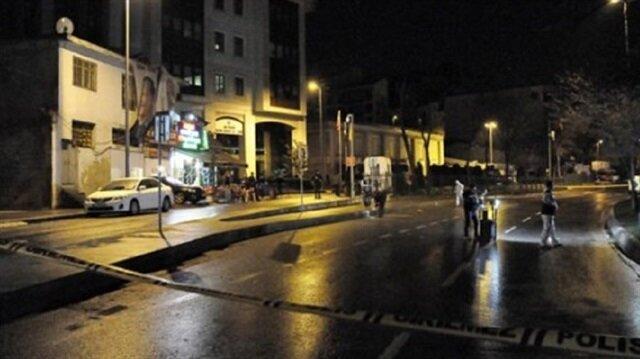 Darbe gecesi AK Parti Başkanlığı'nı işgal etmeye kalkıştılar