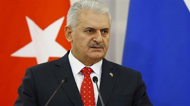 Turkey not to withdraw EU membership: Turkish PM