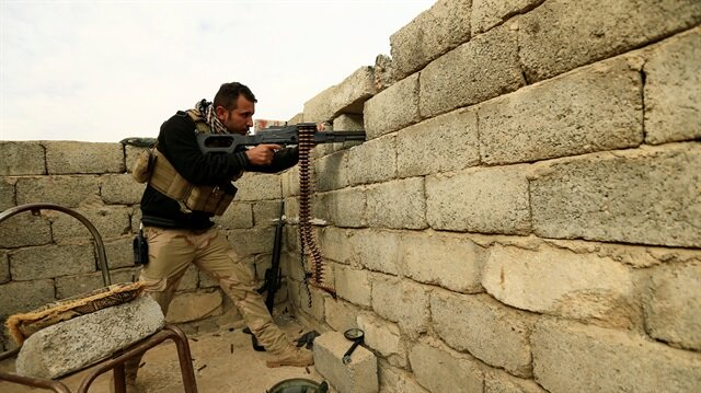 Analysis: Mosul operation, dire consequences for Iraq