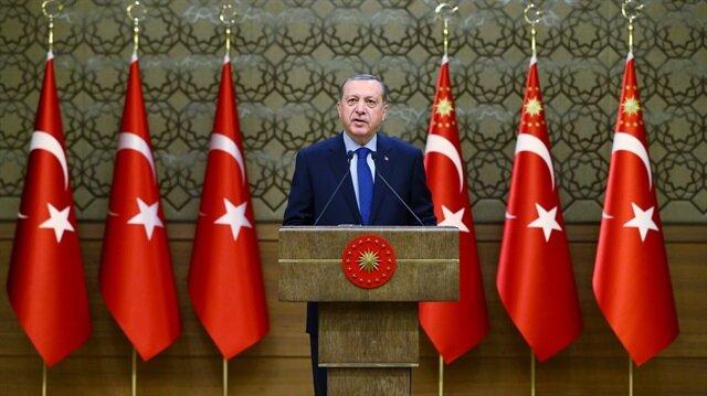Erdoğan slams German authorities over airport incident